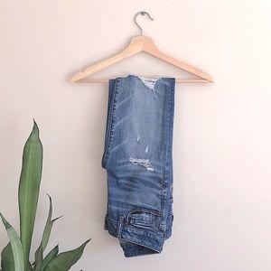 50% off in bundle - American Eagle Super Stretch Jeans